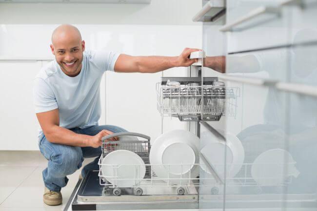 Kitchen Dishwasher Repair in Louisville, KY