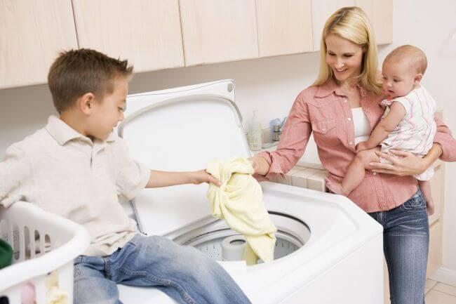 Broken Washing Machine Louisville KY