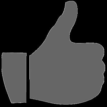 Appliance Repair Thumbs Up